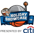 Holiday Showcase Event Logo