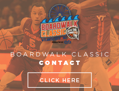 Boardwalk Classic Tickets Link