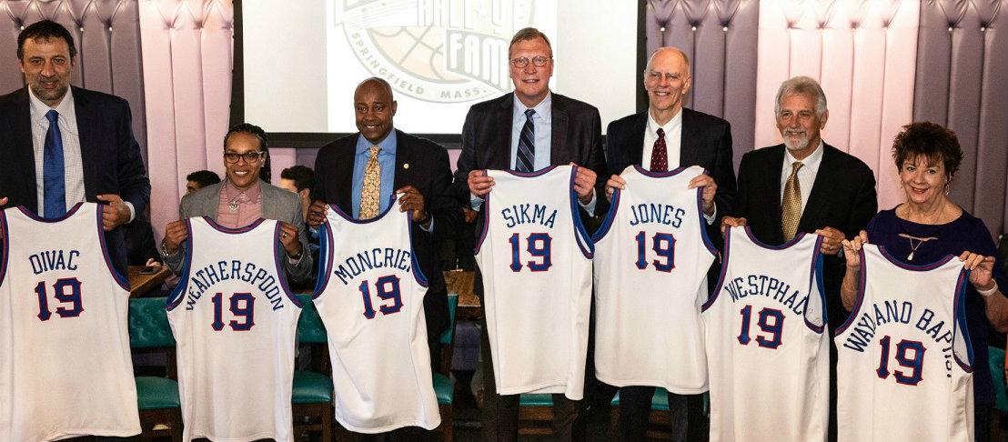 The Naismith Memorial Basketball Hall Of Fame Hours And