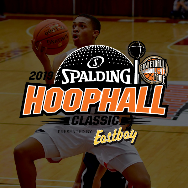 Spalding Hoophall Classic Logo