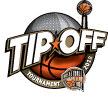 Tip Off Tournament Event Logo