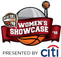 Women's Showcase Event Logo