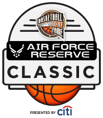 Basketball Hall of Fame Classic Logo