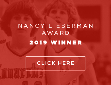 Nancy Lieberman Past Award Winners