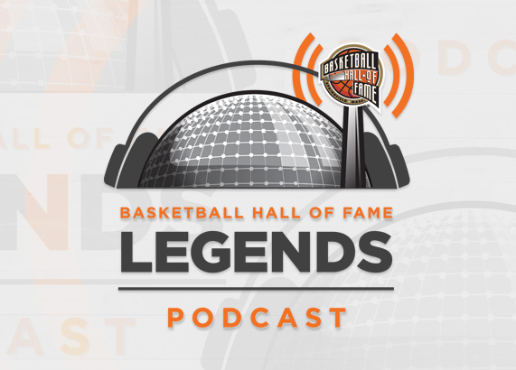 Legends Podcast