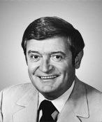 Photo of Chick Hearn