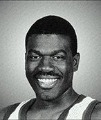 Photo of Bernard King