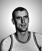 Photo of Bob Pettit