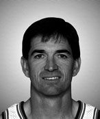 Photo of John Stockton