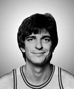 Photo of Pete Maravich