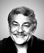 Jerry Buss photo