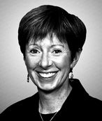 Muffet McGraw photo