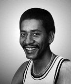 Photo of George Gervin