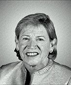 Sylvia Hatchell photo