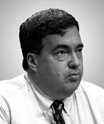 Photo of Jerry Krause