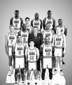 1992 United States Olympic Team