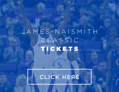 James Naismith Classic Tickets