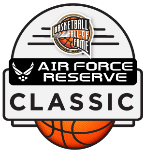 Basketball Hall of Fame Classic Event Logo