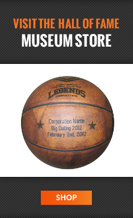 Hoophall Store