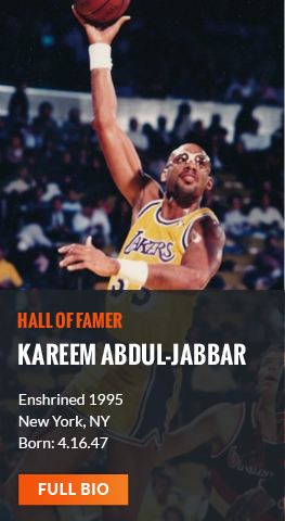 Photo of Kareen Abdul-Jabbar. Read full bio.