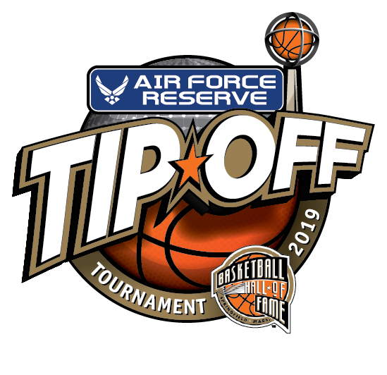 Tip-Off Tournament Event Logo