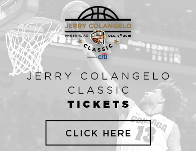Jerry Colangelo Classic Tickets Link
