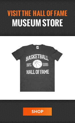 Visit the hall of fame museum store