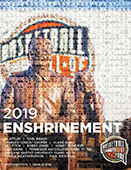 2019 ENSHRINEMENT YEARBOOK