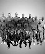 Photo of 1960 United States Olympic Team