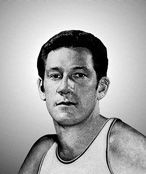 Photo of John Havlicek