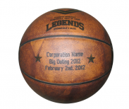 HALL OF FAME LEGENDS BALL
