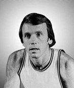 Photo of Billy Cunningham